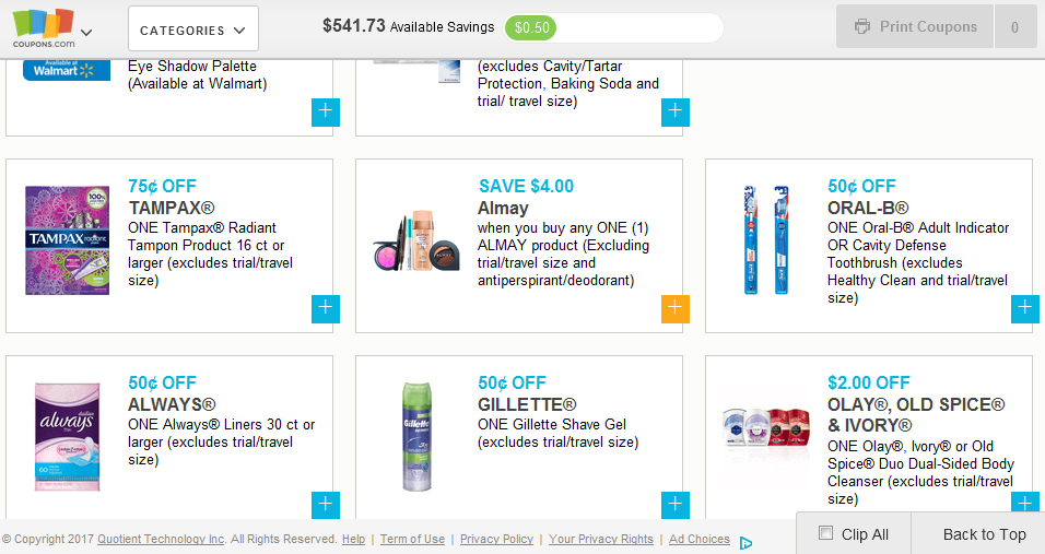 image relating to Almay Printable Coupons titled THE KOSHER COUPON Girl » *Incredibly hot* Clean $4 off Almay printable